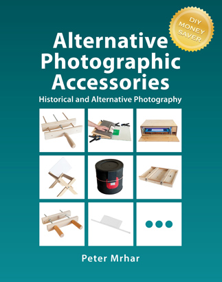 Alternative Photographic Accesories - HIstorical and Alternative Photography